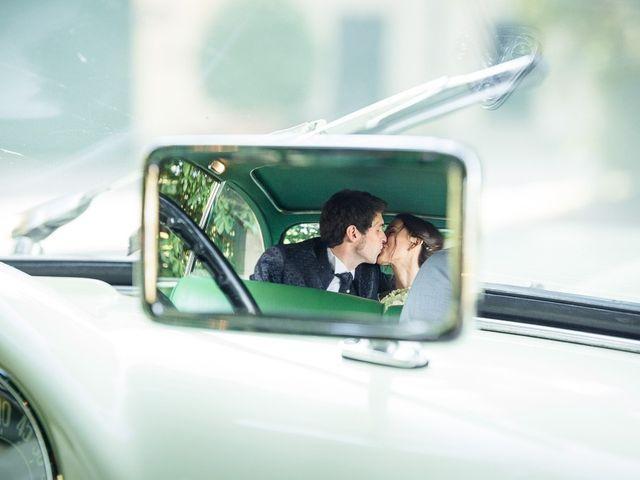 Il matrimonio di Filippo e Ester a Monte Cremasco, Cremona 18