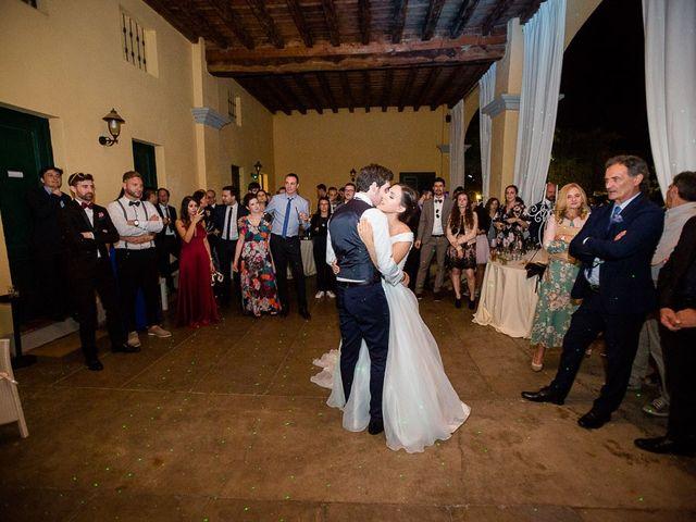Il matrimonio di Filippo e Ester a Monte Cremasco, Cremona 37