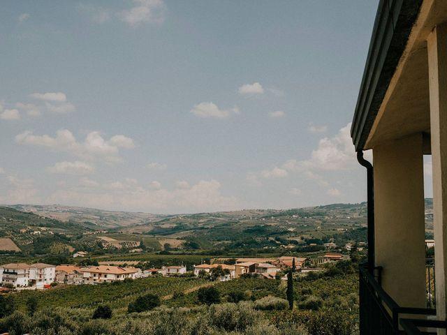 Il matrimonio di Michele e Paola a Torrecuso, Benevento 2