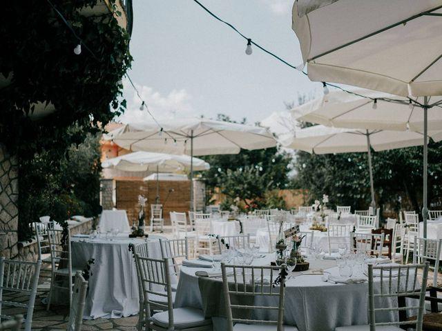 Il matrimonio di Michele e Paola a Torrecuso, Benevento 5
