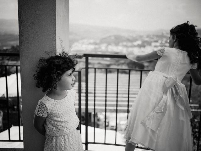 Il matrimonio di Michele e Paola a Torrecuso, Benevento 16
