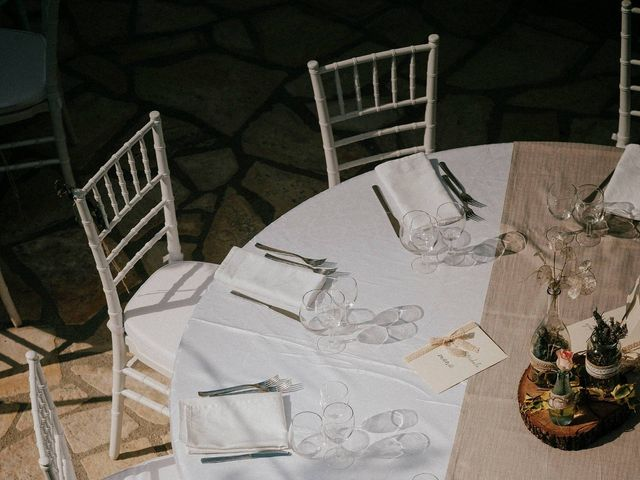 Il matrimonio di Michele e Paola a Torrecuso, Benevento 17