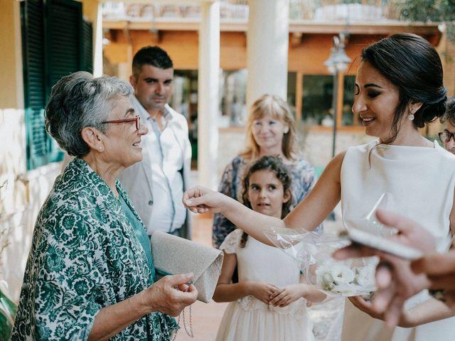 Il matrimonio di Michele e Paola a Torrecuso, Benevento 19