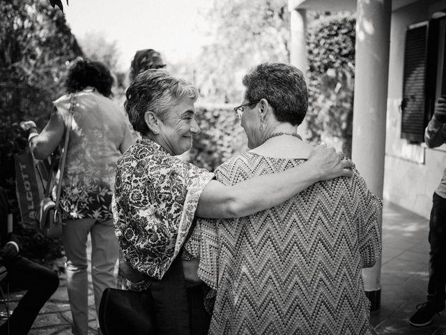 Il matrimonio di Michele e Paola a Torrecuso, Benevento 20