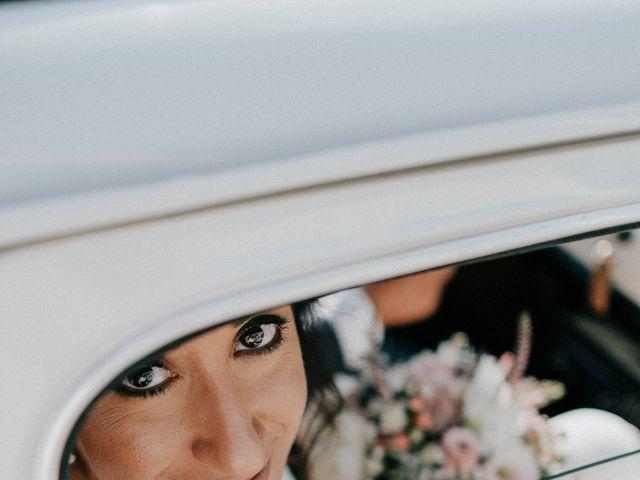 Il matrimonio di Michele e Paola a Torrecuso, Benevento 22