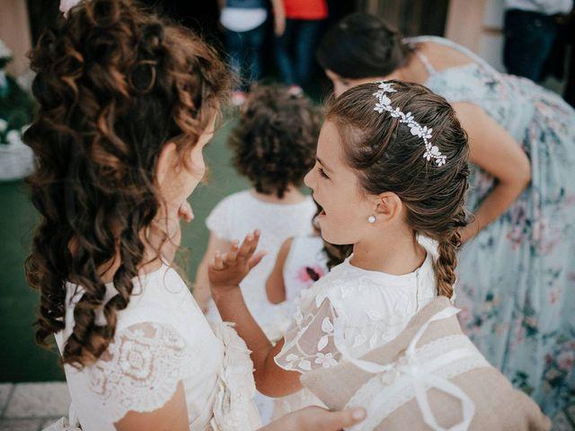Il matrimonio di Michele e Paola a Torrecuso, Benevento 23