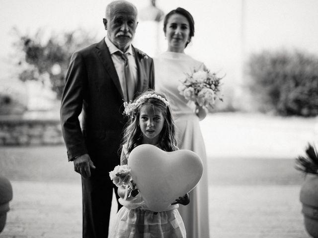 Il matrimonio di Michele e Paola a Torrecuso, Benevento 27
