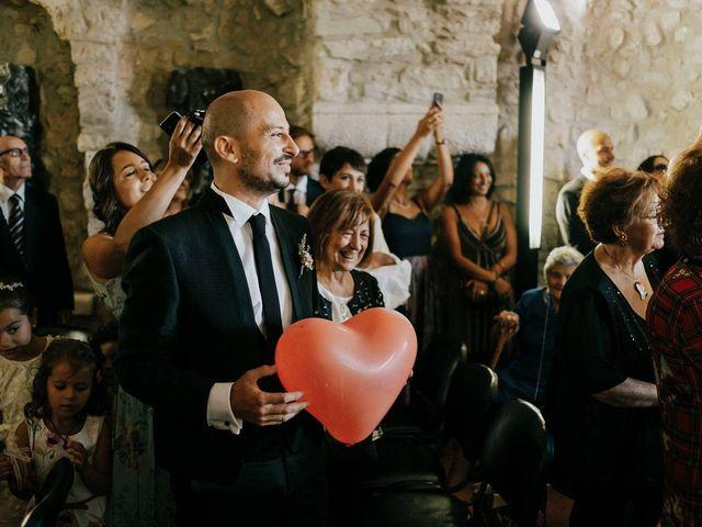 Il matrimonio di Michele e Paola a Torrecuso, Benevento 28