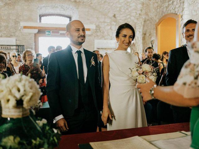Il matrimonio di Michele e Paola a Torrecuso, Benevento 29