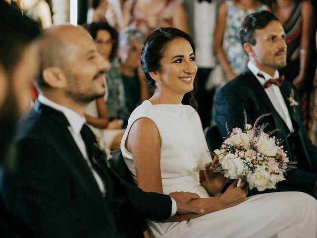 Il matrimonio di Michele e Paola a Torrecuso, Benevento 30