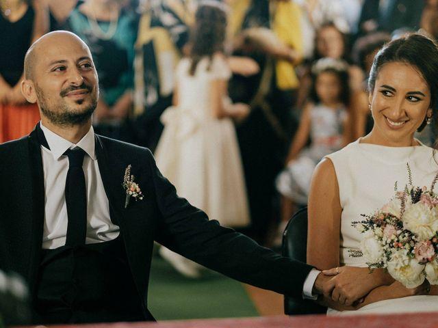 Il matrimonio di Michele e Paola a Torrecuso, Benevento 33
