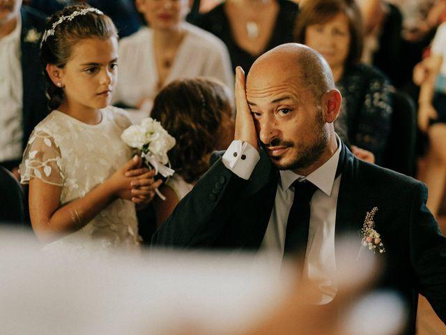 Il matrimonio di Michele e Paola a Torrecuso, Benevento 34