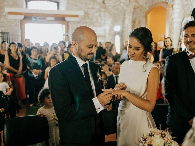 Il matrimonio di Michele e Paola a Torrecuso, Benevento 35