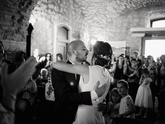 Il matrimonio di Michele e Paola a Torrecuso, Benevento 36