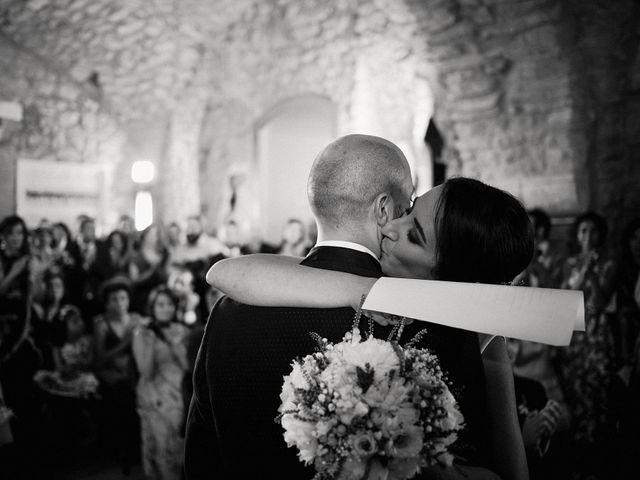 Il matrimonio di Michele e Paola a Torrecuso, Benevento 37