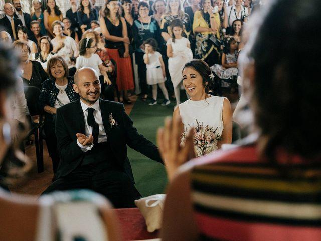 Il matrimonio di Michele e Paola a Torrecuso, Benevento 38
