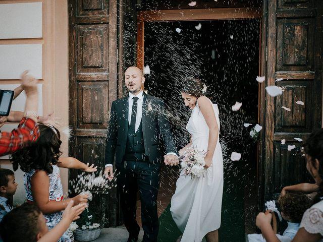 Il matrimonio di Michele e Paola a Torrecuso, Benevento 40