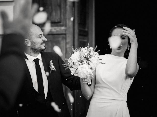 Il matrimonio di Michele e Paola a Torrecuso, Benevento 41