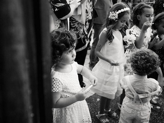 Il matrimonio di Michele e Paola a Torrecuso, Benevento 42