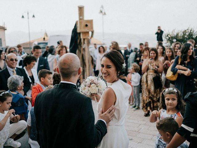 Il matrimonio di Michele e Paola a Torrecuso, Benevento 44