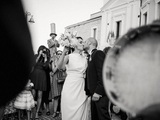 Il matrimonio di Michele e Paola a Torrecuso, Benevento 47