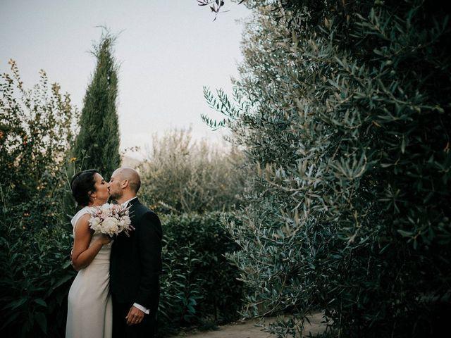 Il matrimonio di Michele e Paola a Torrecuso, Benevento 1