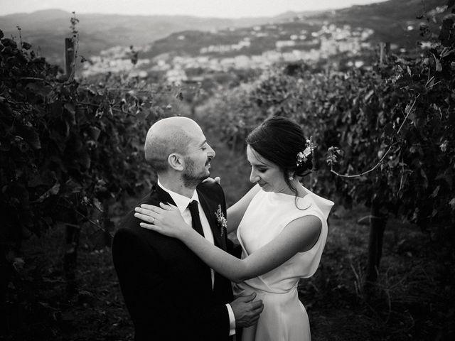 Il matrimonio di Michele e Paola a Torrecuso, Benevento 51