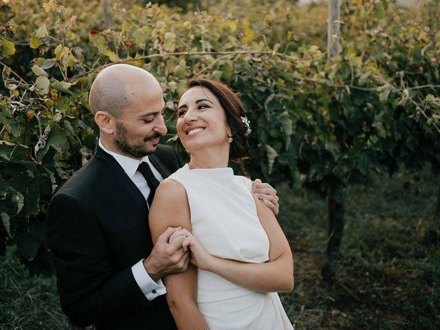 Il matrimonio di Michele e Paola a Torrecuso, Benevento 52