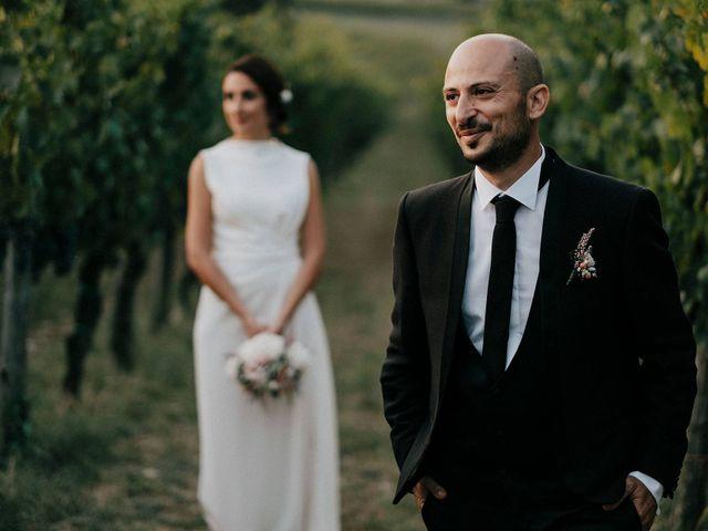 Il matrimonio di Michele e Paola a Torrecuso, Benevento 56