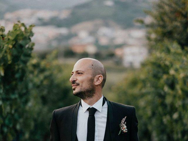 Il matrimonio di Michele e Paola a Torrecuso, Benevento 57