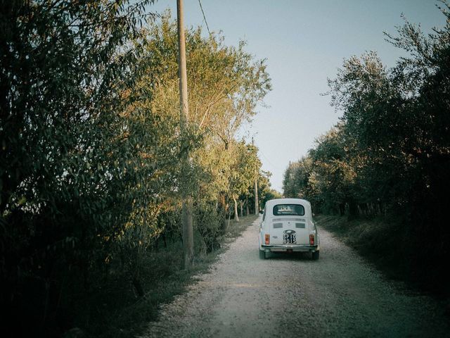 Il matrimonio di Michele e Paola a Torrecuso, Benevento 58