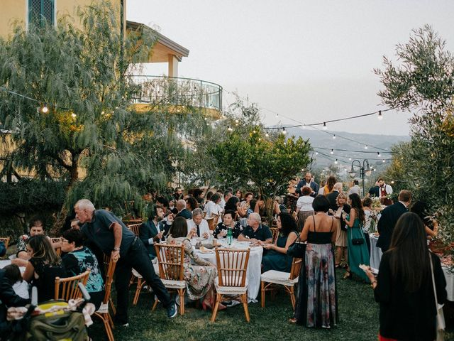 Il matrimonio di Michele e Paola a Torrecuso, Benevento 60