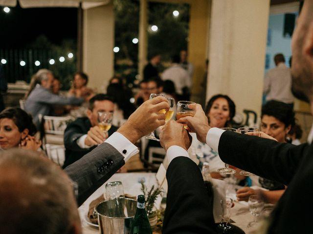 Il matrimonio di Michele e Paola a Torrecuso, Benevento 64