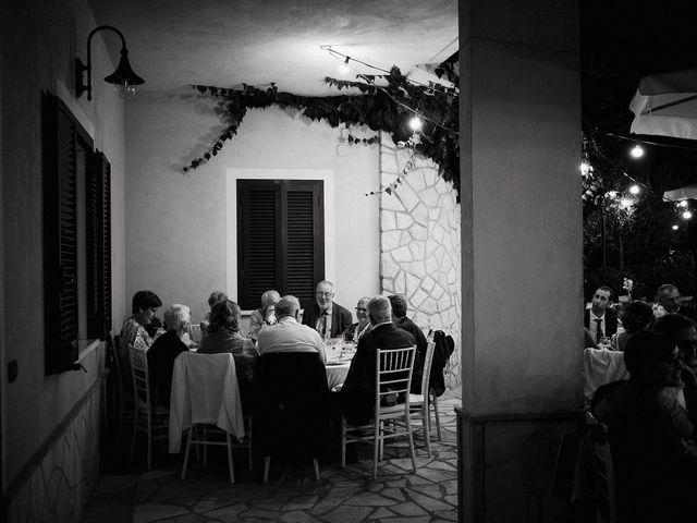 Il matrimonio di Michele e Paola a Torrecuso, Benevento 70