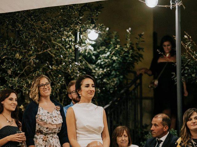 Il matrimonio di Michele e Paola a Torrecuso, Benevento 74