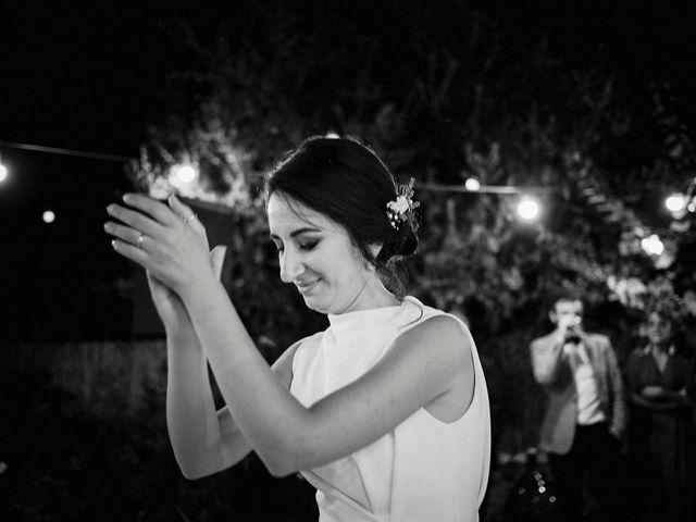 Il matrimonio di Michele e Paola a Torrecuso, Benevento 75