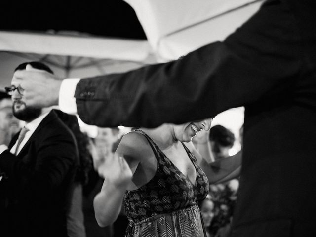 Il matrimonio di Michele e Paola a Torrecuso, Benevento 80