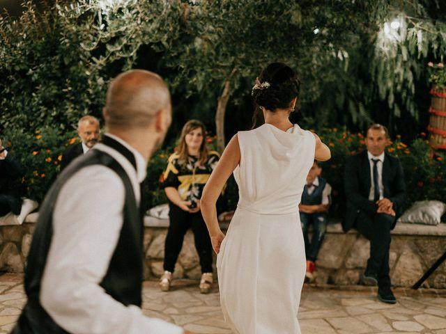 Il matrimonio di Michele e Paola a Torrecuso, Benevento 83