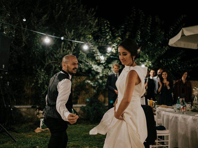 Il matrimonio di Michele e Paola a Torrecuso, Benevento 84