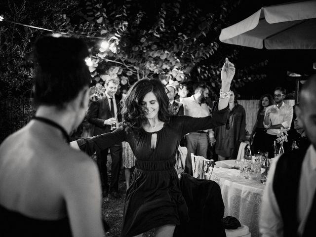 Il matrimonio di Michele e Paola a Torrecuso, Benevento 85