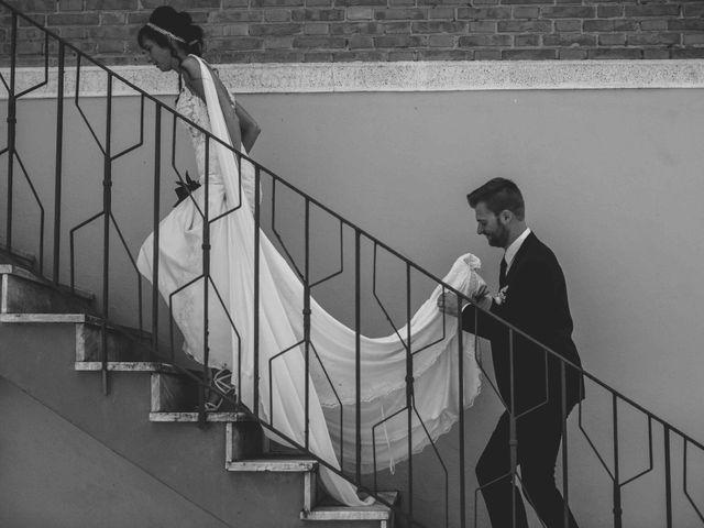 Il matrimonio di Lorenzo e Benedetta a Caorso, Piacenza 18