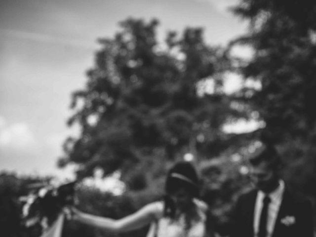 Il matrimonio di Lorenzo e Benedetta a Caorso, Piacenza 19
