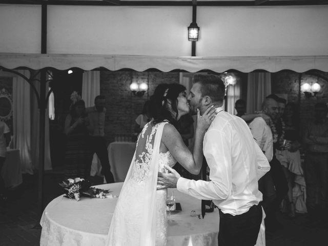Il matrimonio di Lorenzo e Benedetta a Caorso, Piacenza 26