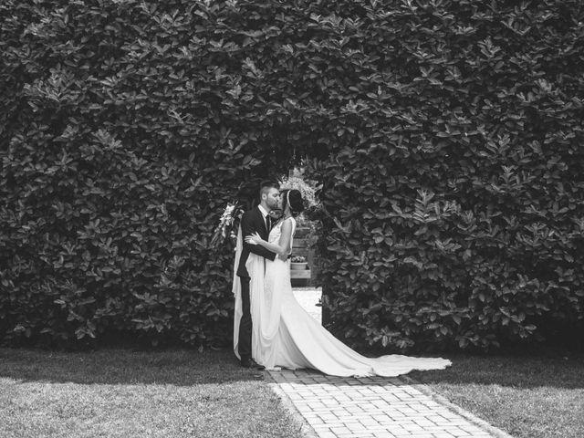 Il matrimonio di Lorenzo e Benedetta a Caorso, Piacenza 30