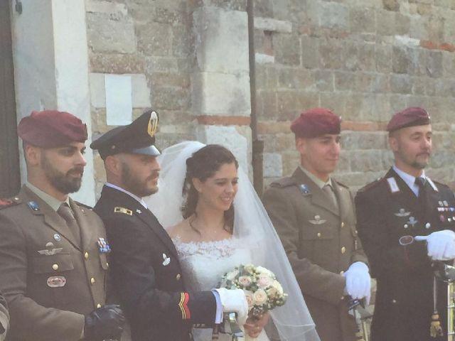 Il matrimonio di Veronica e Salvatore a Pisa, Pisa 3