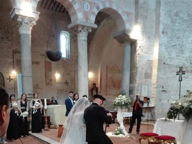 Il matrimonio di Veronica e Salvatore a Pisa, Pisa 5