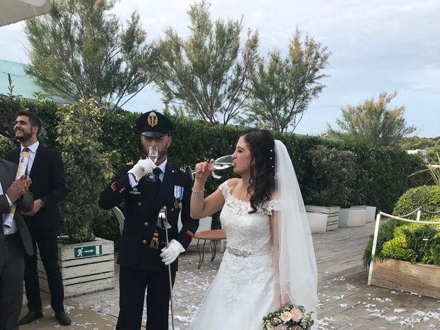 Il matrimonio di Veronica e Salvatore a Pisa, Pisa 6