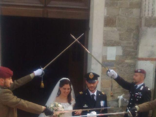 Il matrimonio di Veronica e Salvatore a Pisa, Pisa 9