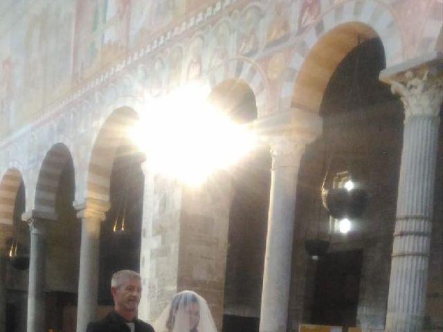 Il matrimonio di Veronica e Salvatore a Pisa, Pisa 1