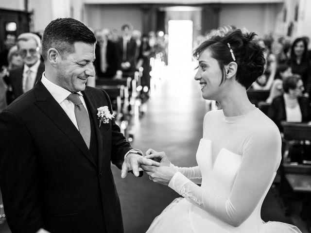 Il matrimonio di Mirko e Elena a Rodigo, Mantova 15